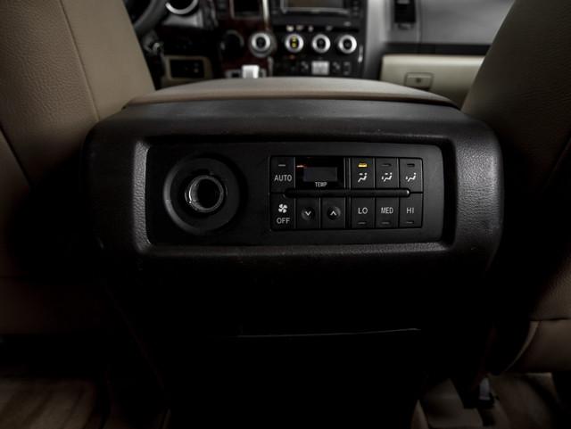 2008 Toyota Sequoia Ltd Burbank, CA 18