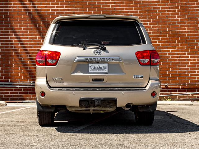 2008 Toyota Sequoia Ltd Burbank, CA 6