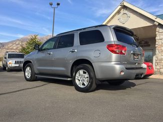 2008 Toyota Sequoia Ltd LINDON, UT 10