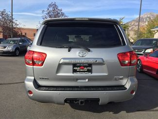 2008 Toyota Sequoia Ltd LINDON, UT 11