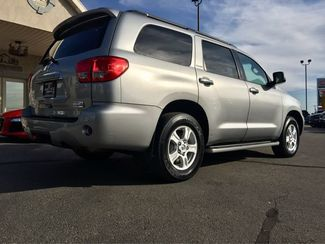 2008 Toyota Sequoia Ltd LINDON, UT 12