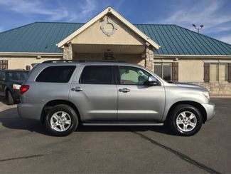 2008 Toyota Sequoia Ltd LINDON, UT 14