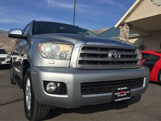 2008 Toyota Sequoia Ltd LINDON, UT 2