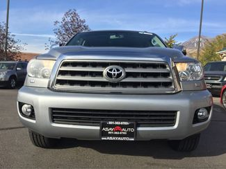 2008 Toyota Sequoia Ltd LINDON, UT 4