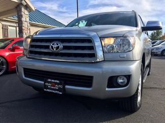 2008 Toyota Sequoia Ltd LINDON, UT 5