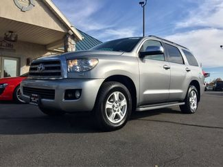2008 Toyota Sequoia Ltd LINDON, UT 7