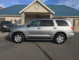 2008 Toyota Sequoia Ltd LINDON, UT 8