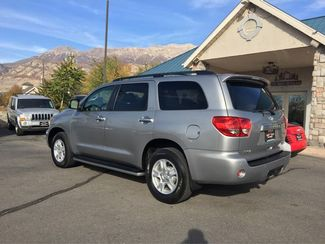 2008 Toyota Sequoia Ltd LINDON, UT 9