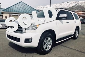 2008 Toyota Sequoia Ltd LINDON, UT