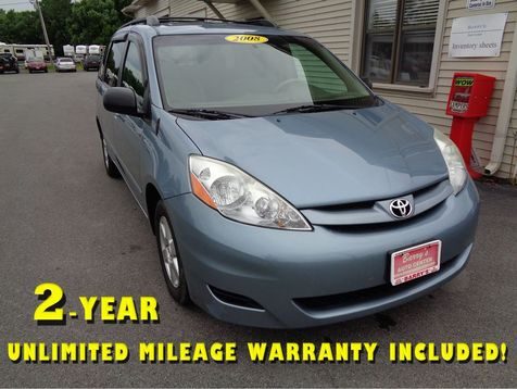 2008 Toyota Sienna LE in Brockport