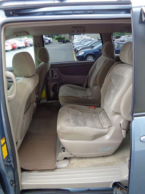 2008 Toyota Sienna LE  city NY  Barrys Auto Center  in Brockport, NY