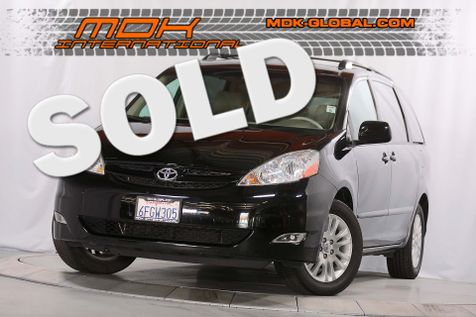 2008 Toyota Sienna XLE - EVP 4 PKG - TOP OF THE LINE in Los Angeles