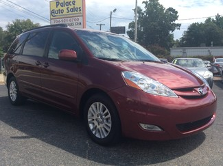 2008 Toyota Sienna XLE CHARLOTTE, North Carolina