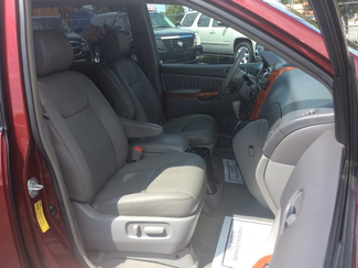 2008 Toyota Sienna XLE  city NC  Palace Auto Sales   in Charlotte, NC