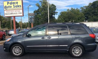 2008 Toyota Sienna Limited  city NC  Palace Auto Sales   in Charlotte, NC