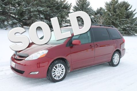 2008 Toyota Sienna XLE Limited FWD in Great Falls, MT