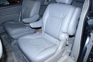 2008 Toyota Sienna XLE LIMITED Kensington, Maryland 33