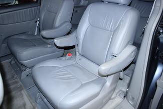 2008 Toyota Sienna XLE LIMITED Kensington, Maryland 34