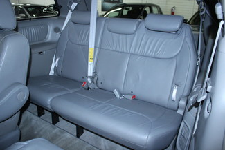 2008 Toyota Sienna XLE LIMITED Kensington, Maryland 37