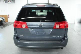 2008 Toyota Sienna XLE LIMITED Kensington, Maryland 3