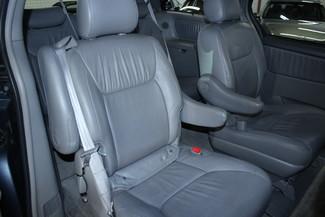2008 Toyota Sienna XLE LIMITED Kensington, Maryland 42