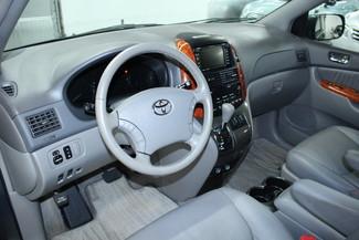 2008 Toyota Sienna XLE LIMITED Kensington, Maryland 57