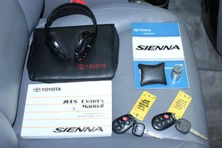 2008 Toyota Sienna XLE LIMITED Kensington, Maryland 120