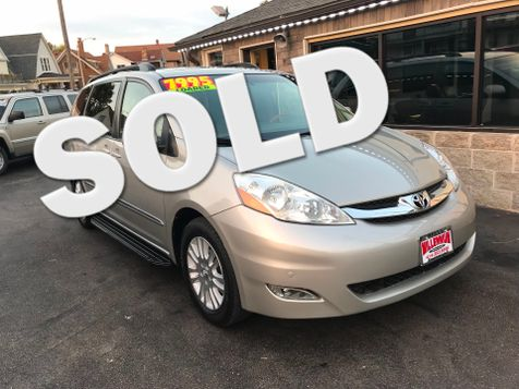 2008 Toyota Sienna Limited in , Wisconsin