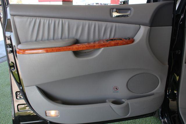 2008 Toyota Sienna XLE - REAR DVD - SUNROOF - HEATED LEATHER! Mooresville , NC 45