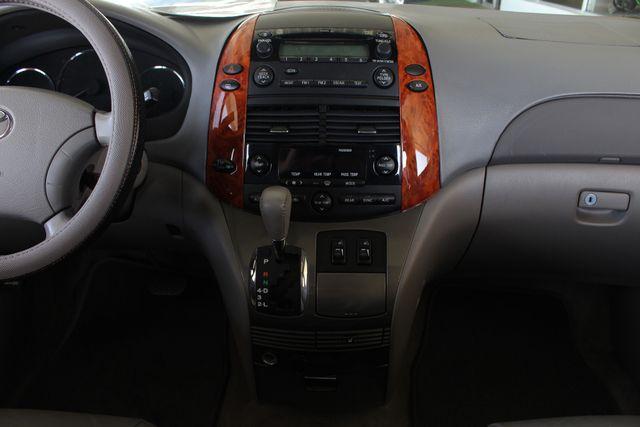 2008 Toyota Sienna XLE - REAR DVD - SUNROOF - HEATED LEATHER! Mooresville , NC 10