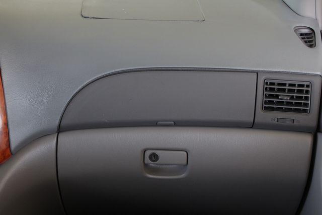 2008 Toyota Sienna XLE - REAR DVD - SUNROOF - HEATED LEATHER! Mooresville , NC 7