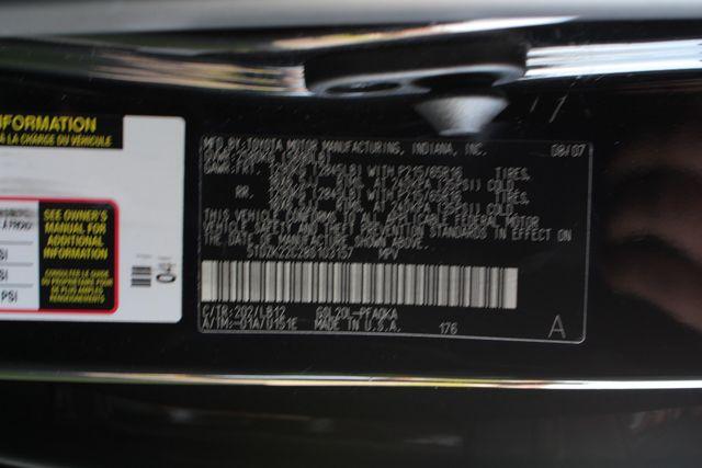 2008 Toyota Sienna XLE - REAR DVD - SUNROOF - HEATED LEATHER! Mooresville , NC 48