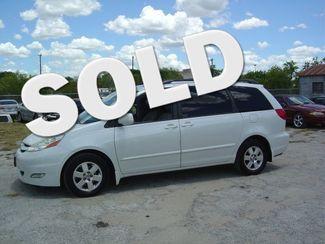 2008 Toyota Sienna XLE Limited FWD San Antonio, Texas