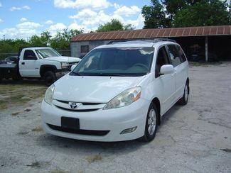 2008 Toyota Sienna XLE Limited FWD San Antonio, Texas 1