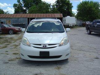 2008 Toyota Sienna XLE Limited FWD San Antonio, Texas 2