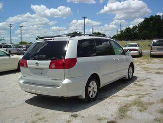 2008 Toyota Sienna XLE Limited FWD San Antonio, Texas 5