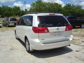 2008 Toyota Sienna XLE Limited FWD San Antonio, Texas 7