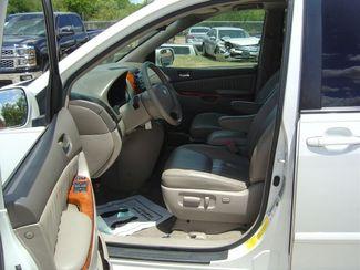 2008 Toyota Sienna XLE Limited FWD San Antonio, Texas 8