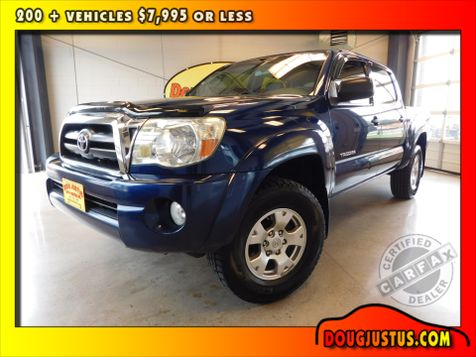 2008 Toyota Tacoma DOUBLE CAB in Airport Motor Mile ( Metro Knoxville ), TN