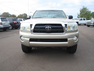 2008 Toyota Tacoma PreRunner Batesville, Mississippi 4
