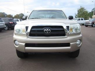 2008 Toyota Tacoma PreRunner Batesville, Mississippi 10