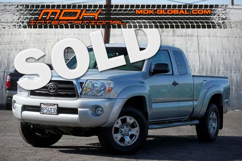 2008 Toyota Tacoma PreRunner  in Los Angeles