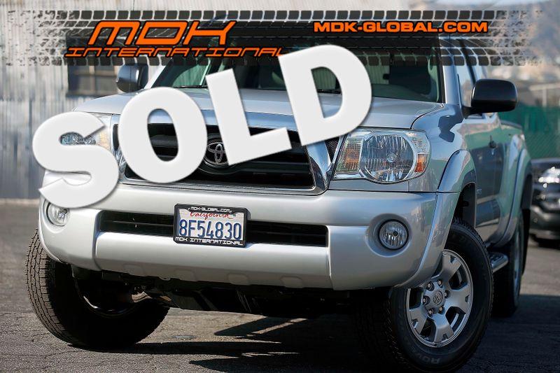 2008 Toyota Tacoma PreRunner   city California  MDK International  in Los Angeles, California