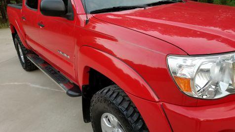 2008 Toyota Tacoma PreRunner Double Cab V6 TRD Sport | Cullman, AL | Cullman Auto Rebuilders in Cullman, AL