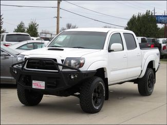 2008 Toyota Tacoma  TRD Double Cab Lifted 6Speed in  Iowa