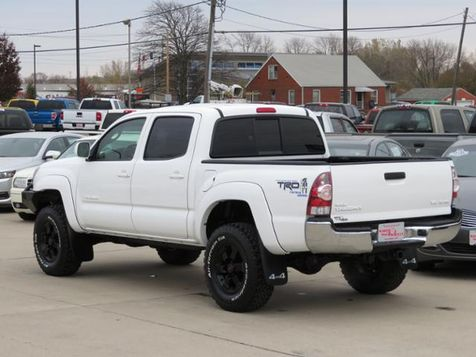 2008 Toyota Tacoma  TRD Double Cab Lifted 6Speed in Ankeny, IA