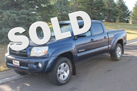 2008 Toyota Tacoma Double Cab Long Bed V6 Auto 4WD in Great Falls, MT