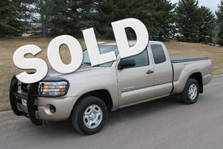 2008 Toyota Tacoma in Great Falls, MT
