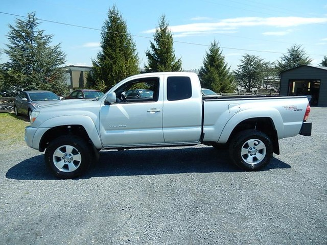 2008 Toyota Tacoma ACCESS CAB | Harrisonburg, VA | Armstrong's Auto Sales in Harrisonburg VA