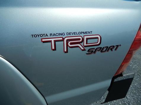 2008 Toyota Tacoma ACCESS CAB | Harrisonburg, VA | Armstrong's Auto Sales in Harrisonburg, VA